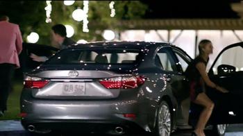 2013 Lexus ES TV Spot, 'More is More' - Thumbnail 8