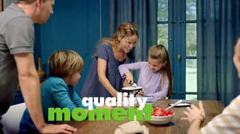 Breyers TV Spot, 'Family Moments' - Thumbnail 8