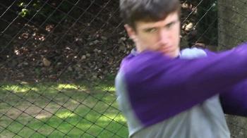 Cages Plus TV Spot, 'Baseball Practice' - Thumbnail 1