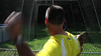 Cages Plus TV Spot, 'Baseball Practice' - Thumbnail 9
