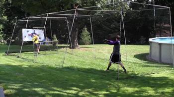 Cages Plus TV Spot, 'Baseball Practice' - Thumbnail 2