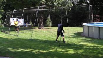Cages Plus TV Spot, 'Baseball Practice' - Thumbnail 4