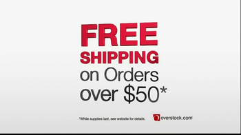 Overstock.com TV Spot, 'Father's Day' - Thumbnail 10