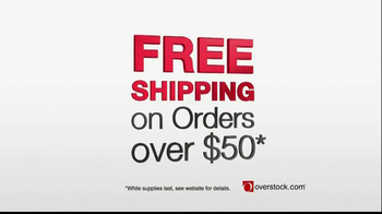Overstock.com TV Spot, 'Father's Day' - Thumbnail 9