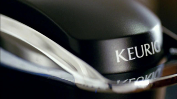 Keurig TV Spot, 'Hot or Over Ice' - Thumbnail 5