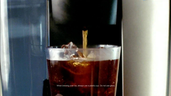 Keurig TV Spot, 'Hot or Over Ice' - Thumbnail 6
