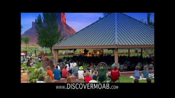 Moab Area Travel Council TV Spot, 'Close and Exhilarating' - Thumbnail 9