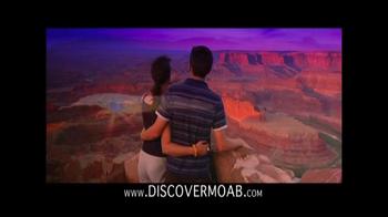 Moab Area Travel Council TV Spot, 'Close and Exhilarating' - Thumbnail 2