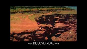 Moab Area Travel Council TV Spot, 'Close and Exhilarating' - Thumbnail 4