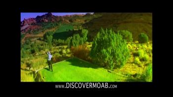 Moab Area Travel Council TV Spot, 'Close and Exhilarating' - Thumbnail 5