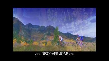Moab Area Travel Council TV Spot, 'Close and Exhilarating' - Thumbnail 6
