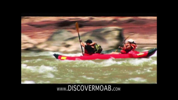 Moab Area Travel Council TV Spot, 'Close and Exhilarating' - Thumbnail 7
