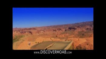 Moab Area Travel Council TV Spot, 'Close and Exhilarating' - Thumbnail 8