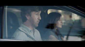 Ford TV Edge Spot, 'Police Protect or Serve' - Thumbnail 4