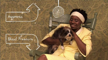 Prevacid 24 Hour TV Spot, 'Rosie and a Dog' - Thumbnail 10