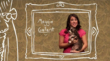 Prevacid 24 Hour TV Spot, 'Rosie and a Dog' - Thumbnail 5
