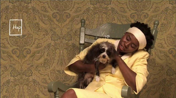 Prevacid 24 Hour TV Spot, 'Rosie and a Dog' - Thumbnail 9
