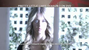 Pretty Little Liars Season 3 DVD & Download TV Spot - Thumbnail 5