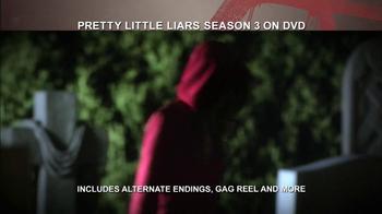 Pretty Little Liars Season 3 DVD & Download TV Spot - Thumbnail 6
