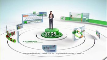 Fidelity Investments TV Spot, '200 Free Trades' - Thumbnail 10