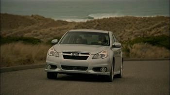 Subaru TV Spot, 'Trying New Things' - Thumbnail 1