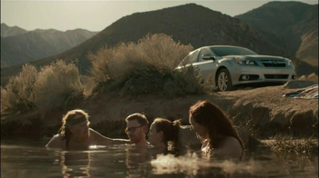 Subaru TV Spot, 'Trying New Things'