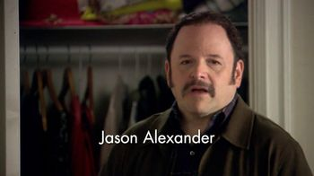 GLAAD TV Spot, 'Out of the Closet' Featuring Jason Alexander - Thumbnail 3