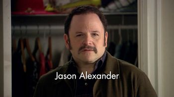 GLAAD TV Spot, 'Out of the Closet' Featuring Jason Alexander - Thumbnail 6