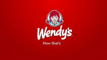 Wendy's Berry Almond Chicken Salad TV Spot - Thumbnail 9