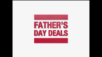 K&G Fashion Superstore TV Spot, 'Father's Day' - Thumbnail 1
