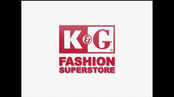 K&G Fashion Superstore TV Spot, 'Father's Day' - Thumbnail 2