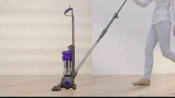 Dyson DC50 TV Spot, \'Little Vacuum, Big Performance\'