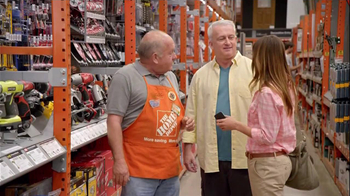 The Home Depot TV Spot, 'Front Porch' - Thumbnail 2