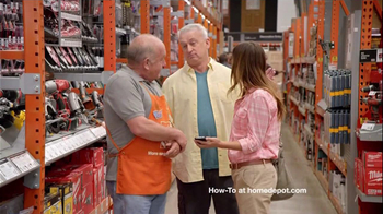 The Home Depot TV Spot, 'Front Porch' - 478 commercial airings