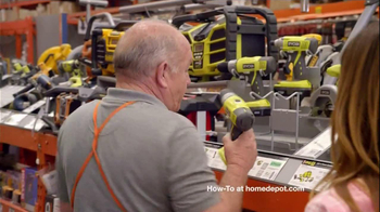 The Home Depot TV Spot, 'Front Porch' - Thumbnail 4