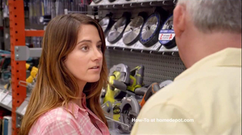 The Home Depot TV Spot, 'Front Porch' - Thumbnail 5