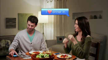 Buitoni TV Spot, 'Date Night'