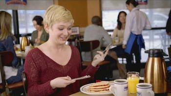 IHOP TV Spot, 'Crazy New Pancakes' - Thumbnail 1