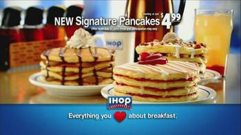IHOP TV Spot, 'Crazy New Pancakes' - Thumbnail 10