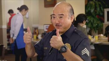 IHOP TV Spot, 'Crazy New Pancakes' - Thumbnail 2