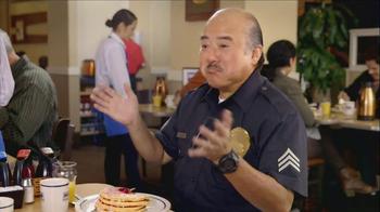 IHOP TV Spot, 'Crazy New Pancakes' - Thumbnail 3