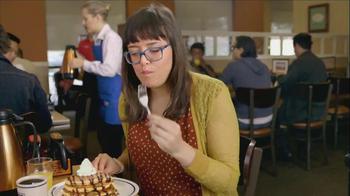 IHOP TV Spot, 'Crazy New Pancakes' - Thumbnail 4