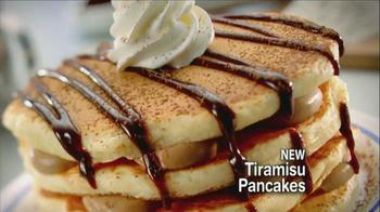 IHOP TV Spot, 'Crazy New Pancakes' - Thumbnail 5