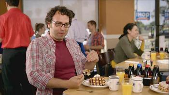 IHOP TV Spot, 'Crazy New Pancakes' - Thumbnail 6