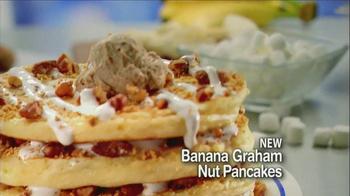 IHOP TV Spot, 'Crazy New Pancakes' - Thumbnail 7