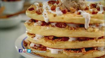 IHOP TV Spot, 'Crazy New Pancakes' - Thumbnail 9