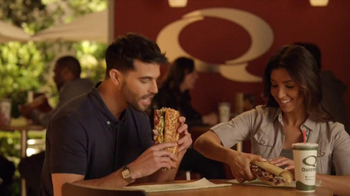 Quiznos TV Spot, 'Ingredients' - Thumbnail 1