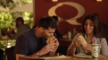 Quiznos TV Spot, \'Ingredients\'