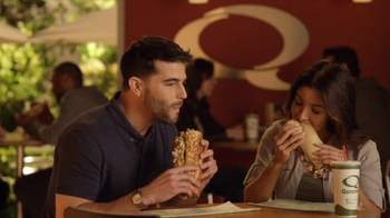 Quiznos TV Spot, 'Ingredients' - Thumbnail 3