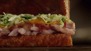 Quiznos TV Spot, 'Ingredients' - Thumbnail 5